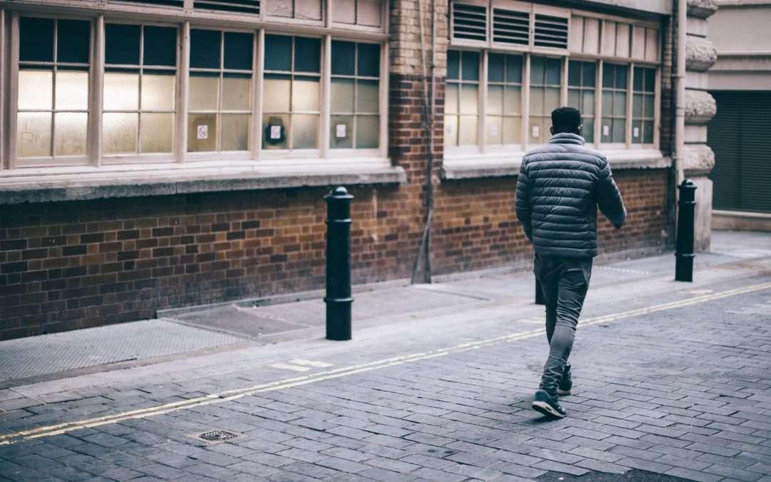 Exclusão na perspectiva de apartação social